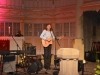 01 Wenzel in der Bachkirche 5-2013