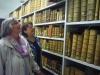 Vereinsausfahrt ins Archiv Eisenach
