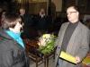 Vorstand Oberkirche Arnstadt e.V. nimmt Stiftungszertifikat entgegen