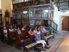 Puppenspiel für Erwachsene in der Oberkirche