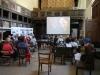 Sommerkino in der Oberkirche