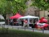 Frühlingsmarkt 2012