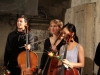 Konzert der Sommerakademie Böhlen 2012