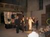 Theaterscheune Teutleben in der Oberkirche