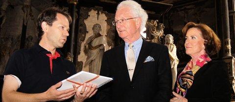Foto zum Artikel in Die Hallos vom 26.07.2012