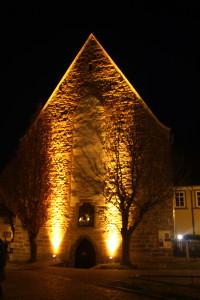 Oberkirche zum Bachadvent © Stadtkern e.V.