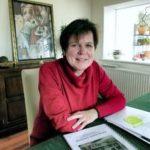 Renate Rupp vom Verein Oberkirche