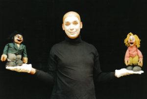 Max und Moritz, Foto: Manuart