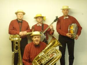 Fun Quartett aus Ilmenau, Foto: