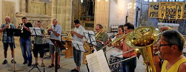 Presse: Handgemachte Musik hilft dem Instrument der Oberkirche