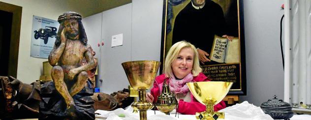 Presse: Neue Sonderausstellung zeigt Reformation in der Region