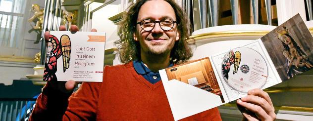 Presse: Musikalischer Leckerbissen aus der Liebfrauenkirche