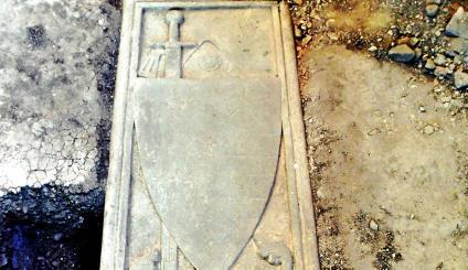 Presse: Oberkirche in Arnstadt: Das Kreuz mit dem Fußboden